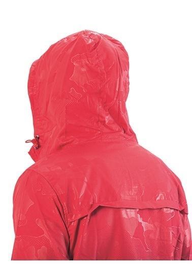 Howin Yağmurluk Kırmızı